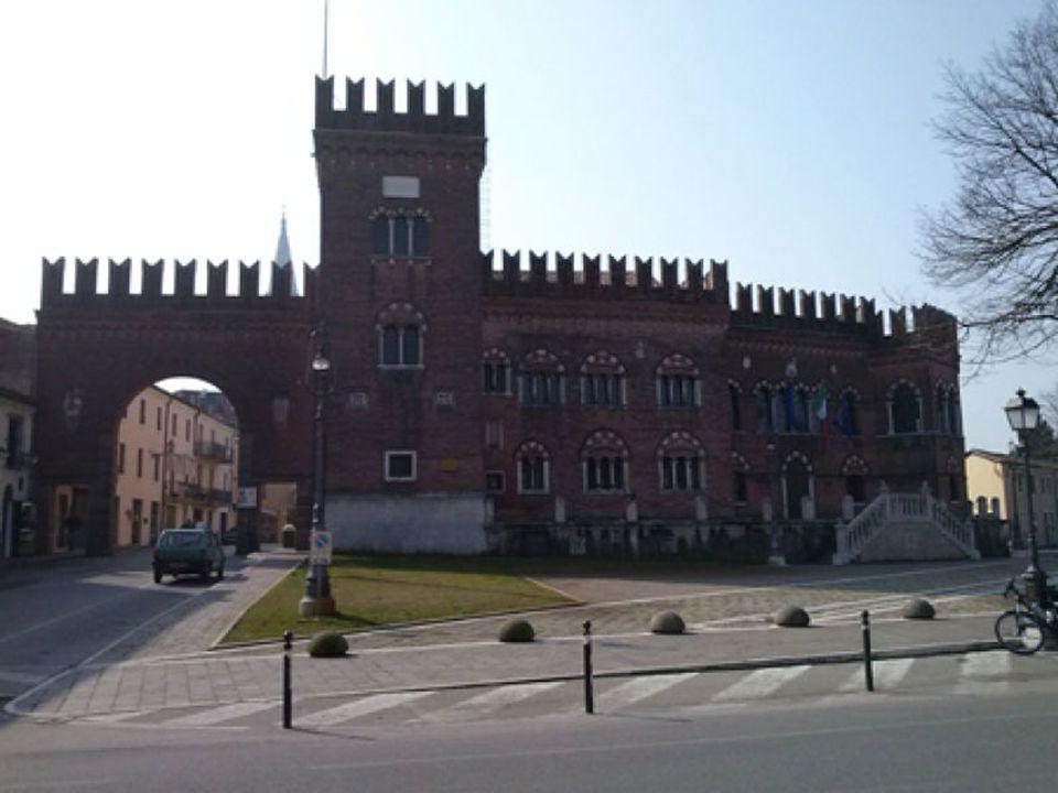 Il castello di Cologna Veneta (VR)