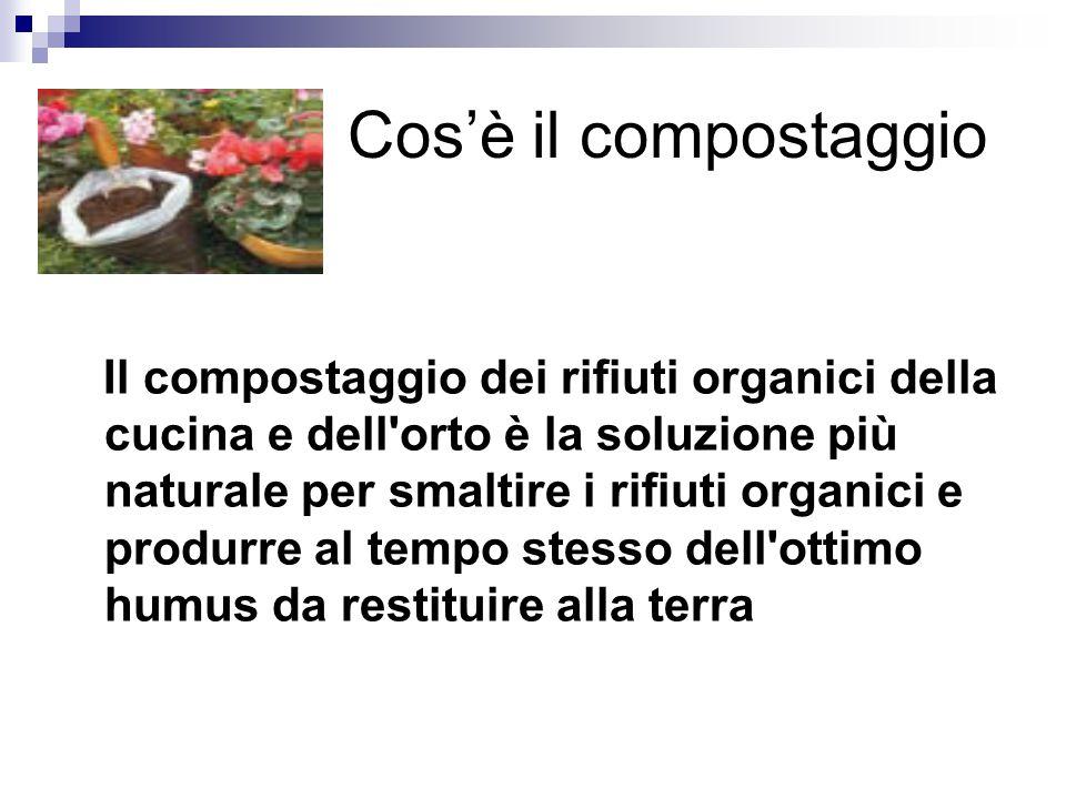 Progetto Ecovolontario 1.Presentazione 2. Formazione 3.