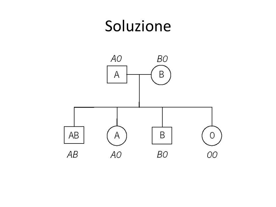 Soluzione