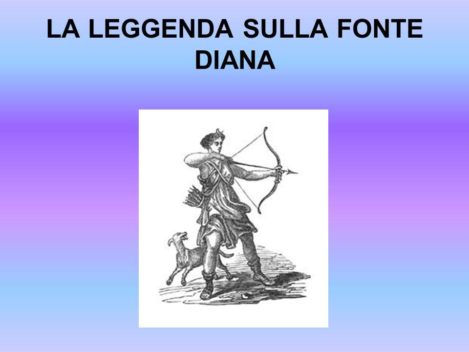 Si narra che il territorio di Comiso appartenesse a Diana, mentre quello di Kamarina ad Apollo.