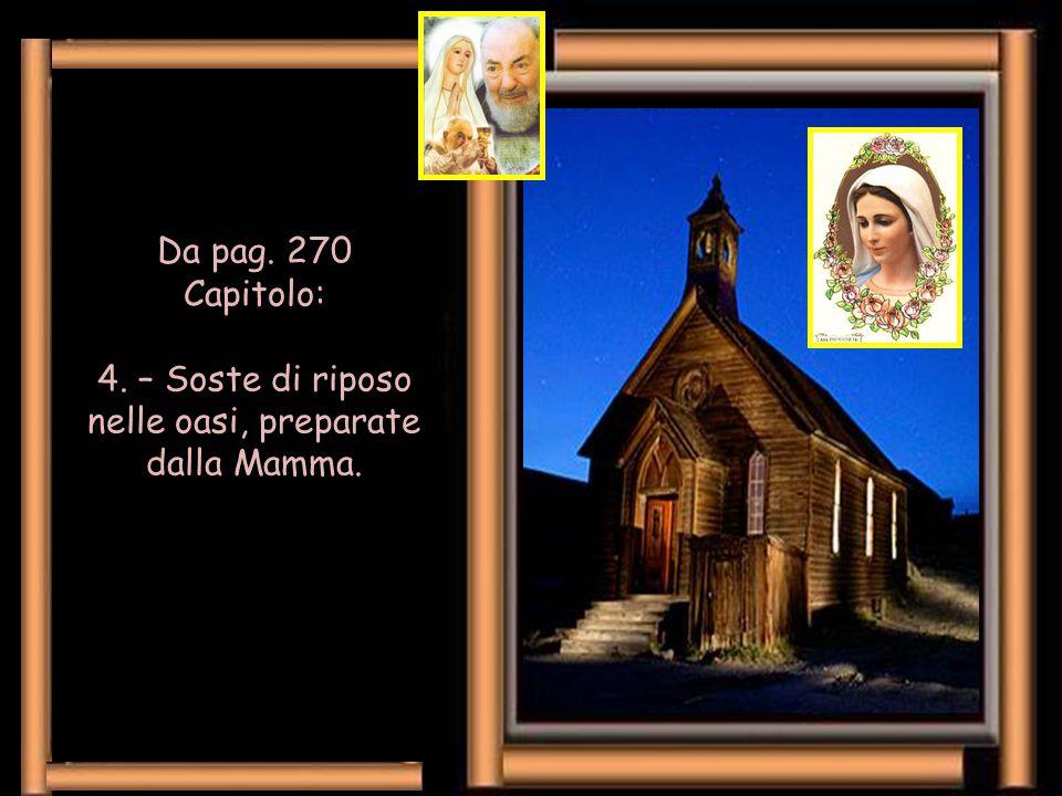 Dal libro, Edizioni Padre Pio da Pietralcina del 2006, dedicato alla memoria di Giovanni Paolo II che, come P.