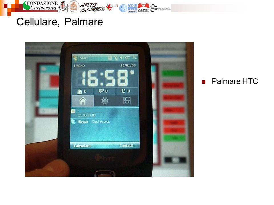 Cellulare, Palmare Palmare HTC