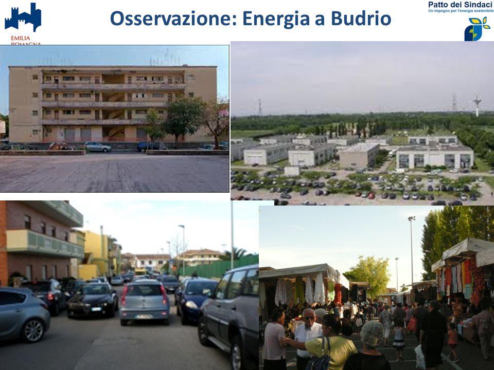 Osservazione Energia: non solo bollette e distributori.