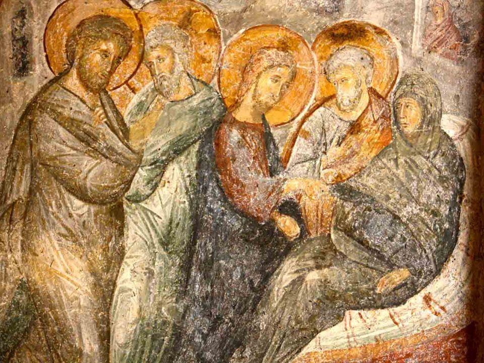 E invochiamo l'intercessione della Madonna, specialmente per le situazioni di maggiore sofferenza e abbandono.