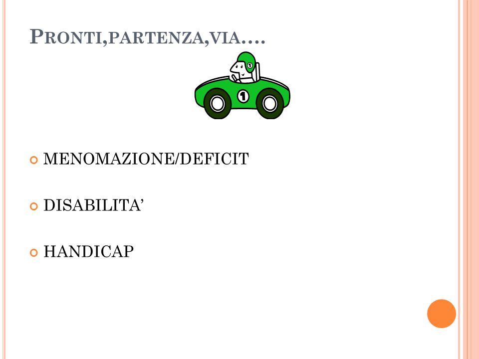 D IMENSIONE DELL ' INTEGRAZIONE SCOLASTICA IN I TALIA In Italia il numero degli alunni disabili è pari a 222.917 (2,7% del totale degli alunni),e il 9
