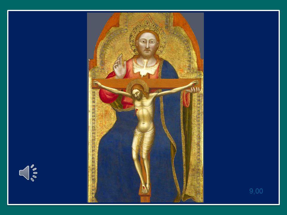 per questo la Chiesa ha messo la festa del Corpus Domini dopo quella della Trinità.