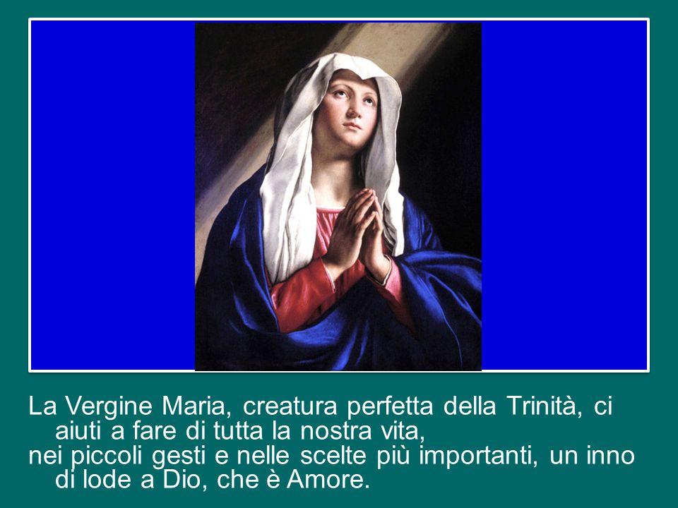 Invito i romani e i pellegrini a partecipare per esprimere il nostro desiderio di essere un popolo «adunato nell'unità del Padre e del figlio e dello