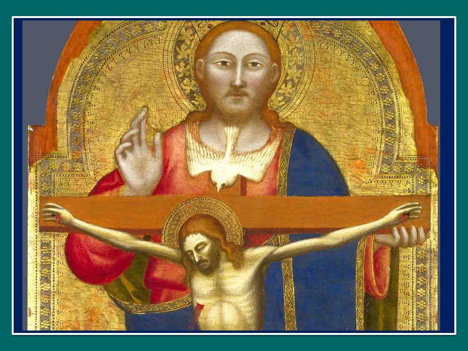 Una persona che ama gli altri per la gioia stessa di amare è riflesso della Trinità.