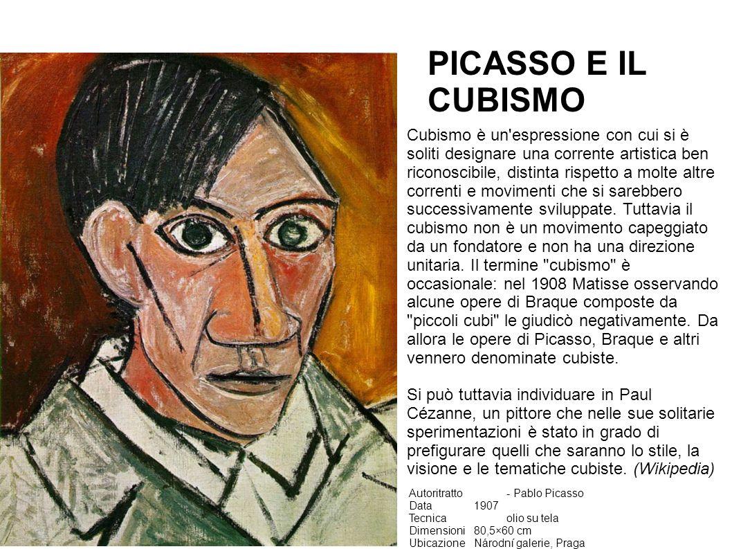 CEZANNE Come abbiamo detto prima, Cézanne è stato il primo a cercare di riprodurre la realtà scomponendola in semplici volumi (cilindro, cubo, prisma …).