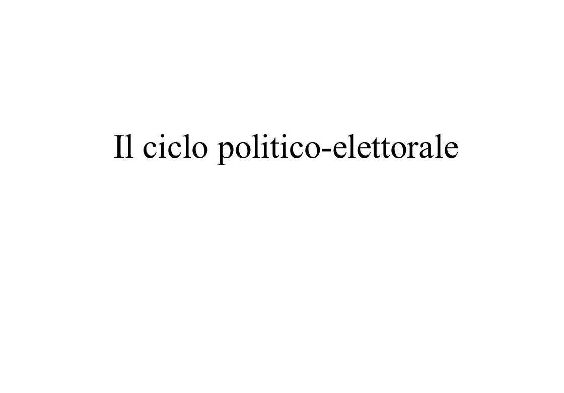 I cittadini italiani si sono impoveriti con il federalismo? Un recente studio mostra che vi è una tendenza, a partire dall'anno 2001 ad un crescente i