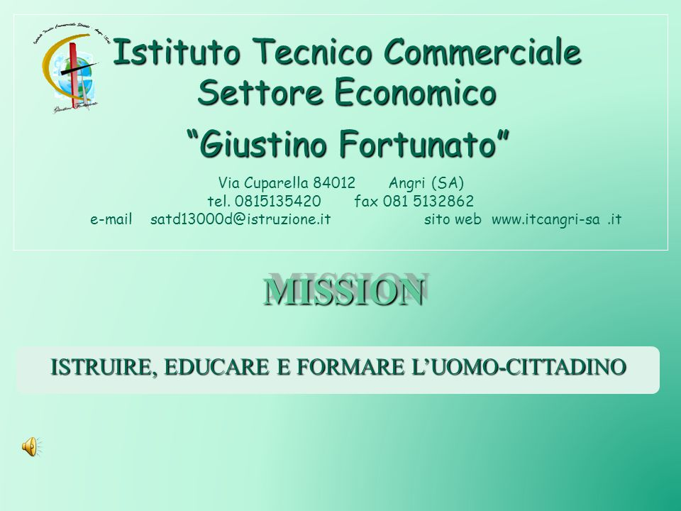 Via Cuparella 84012 Angri (SA) tel.