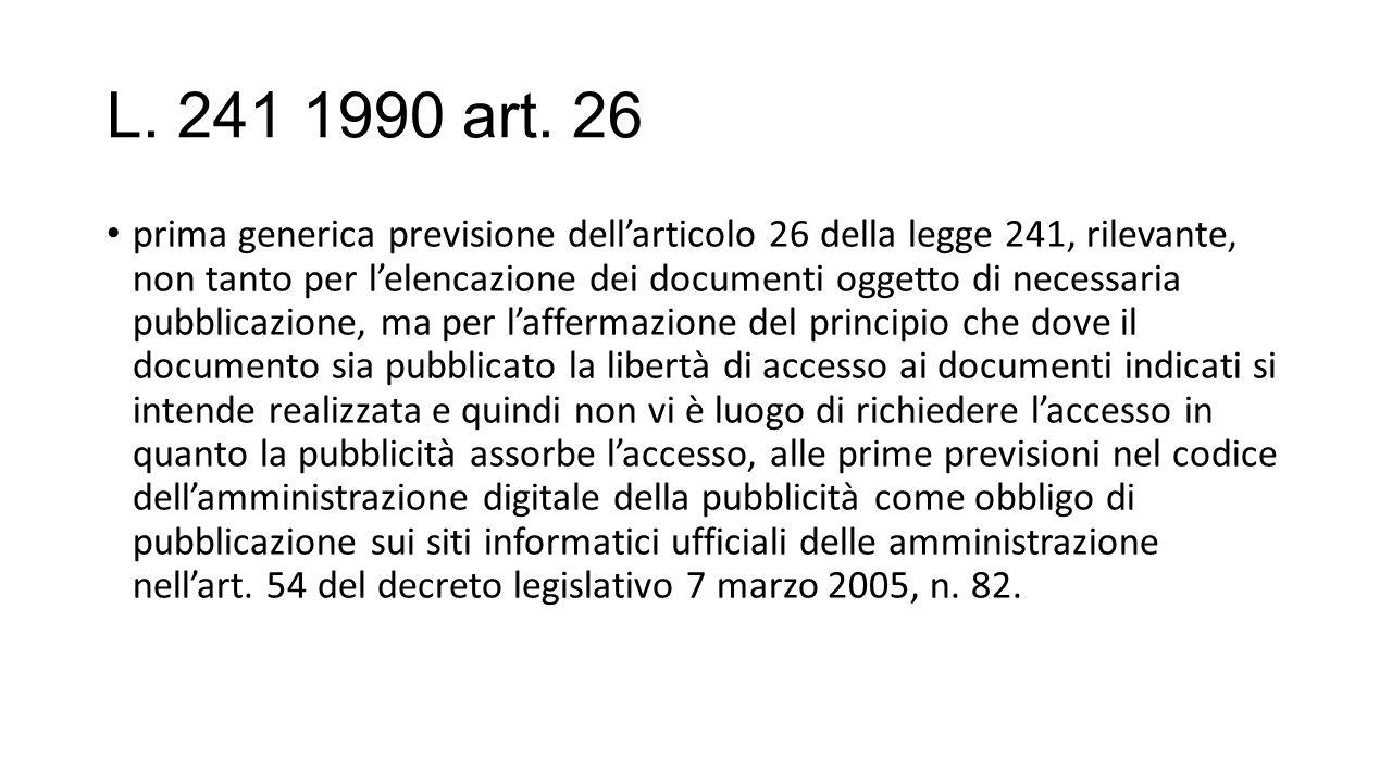 L.241 1990 art.