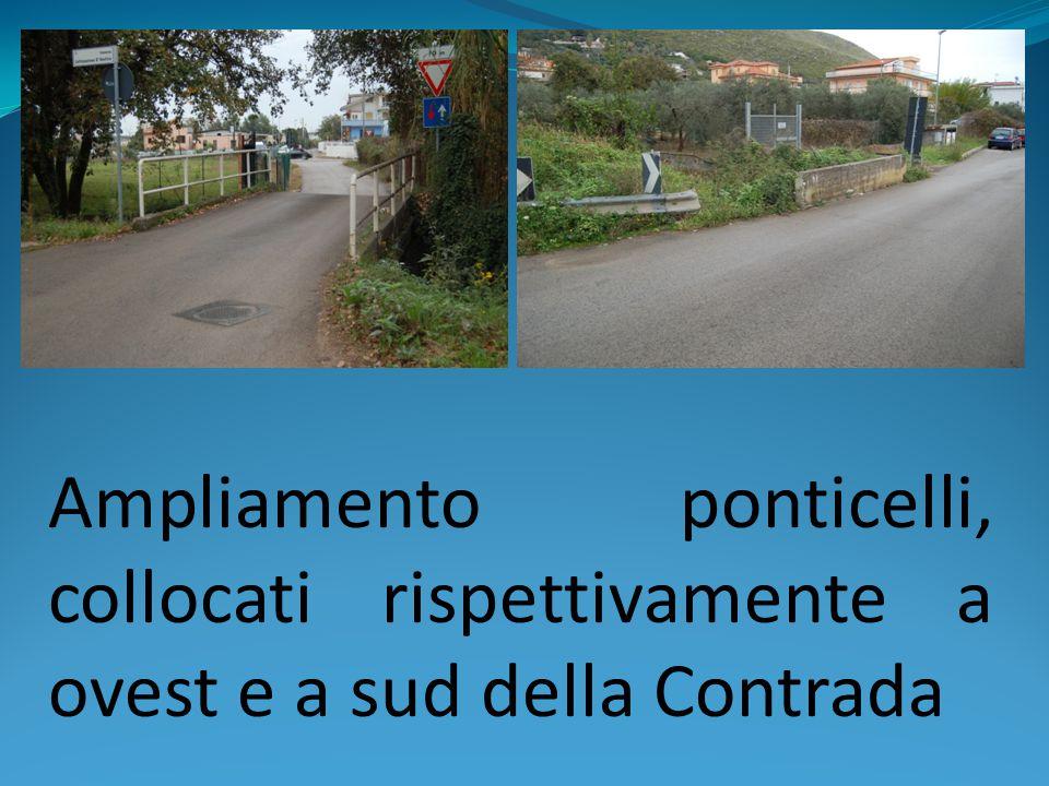 Si chiede al all'Amministrazione Comunale, se le insegne che indicano le denominazioni delle strade ed i numeri civici indicati, sono da considerare in vigore