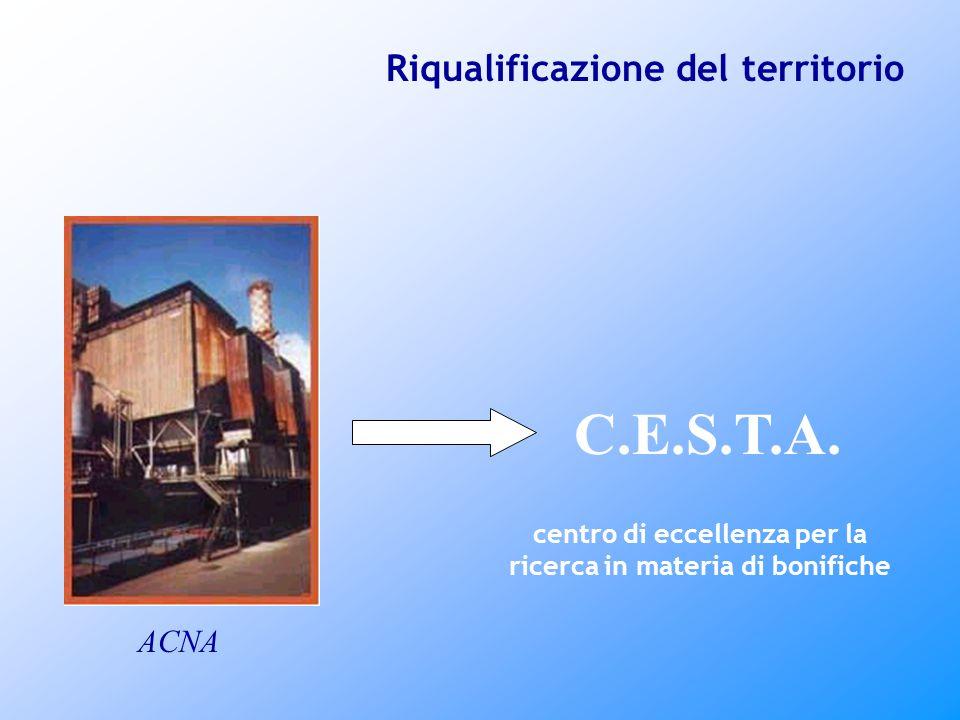 C.E.S.T.A.