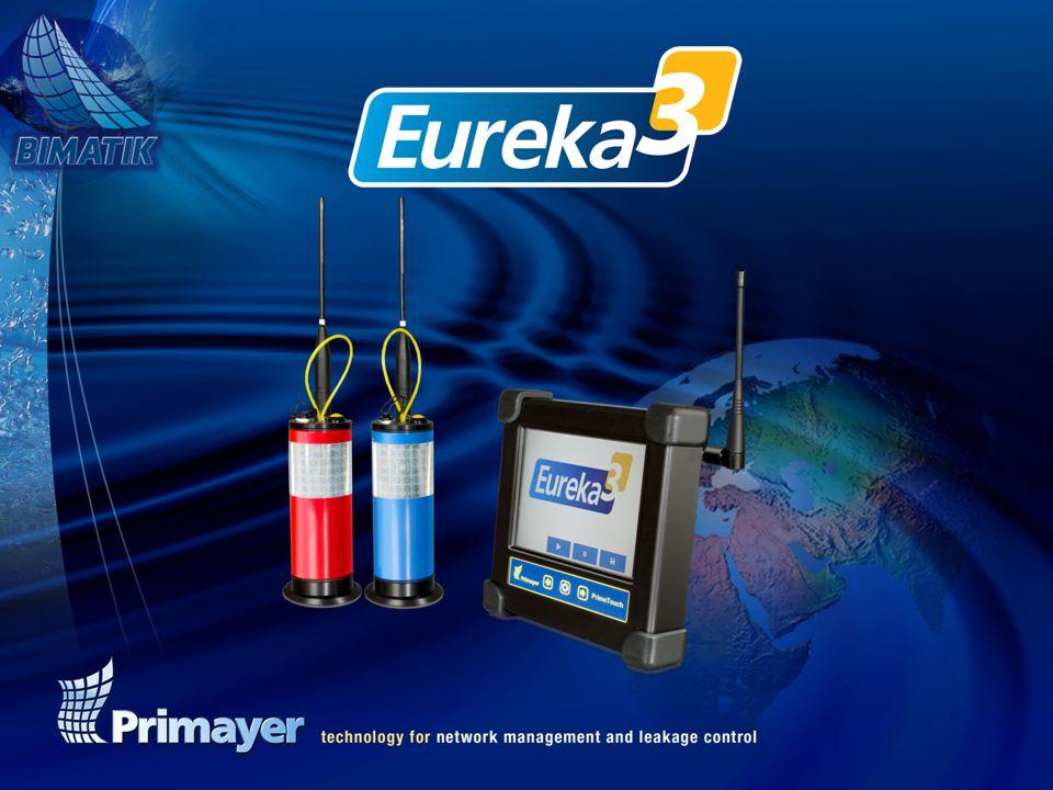 dal successo di Eureka2R...