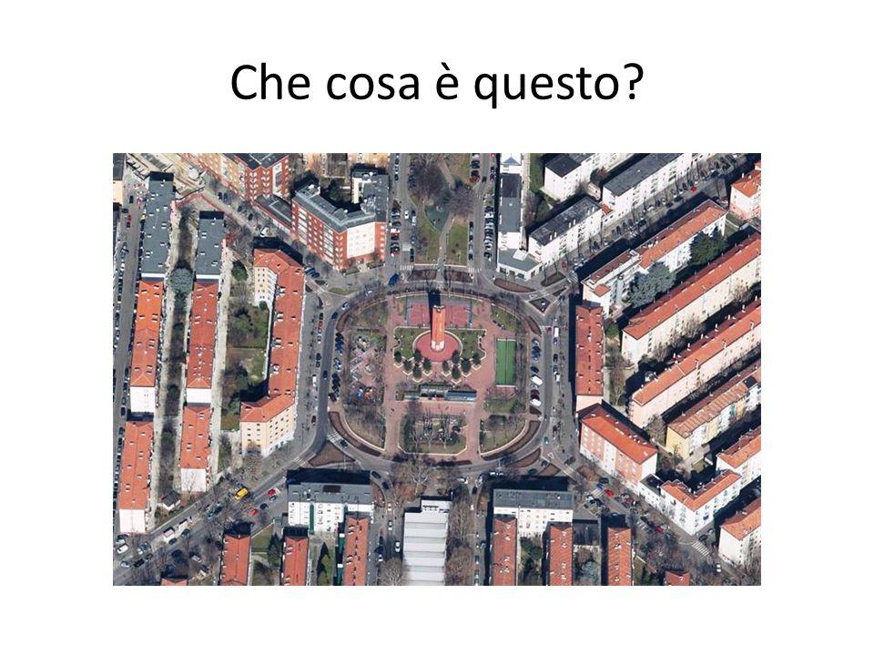 Che tipo di residenza è…?