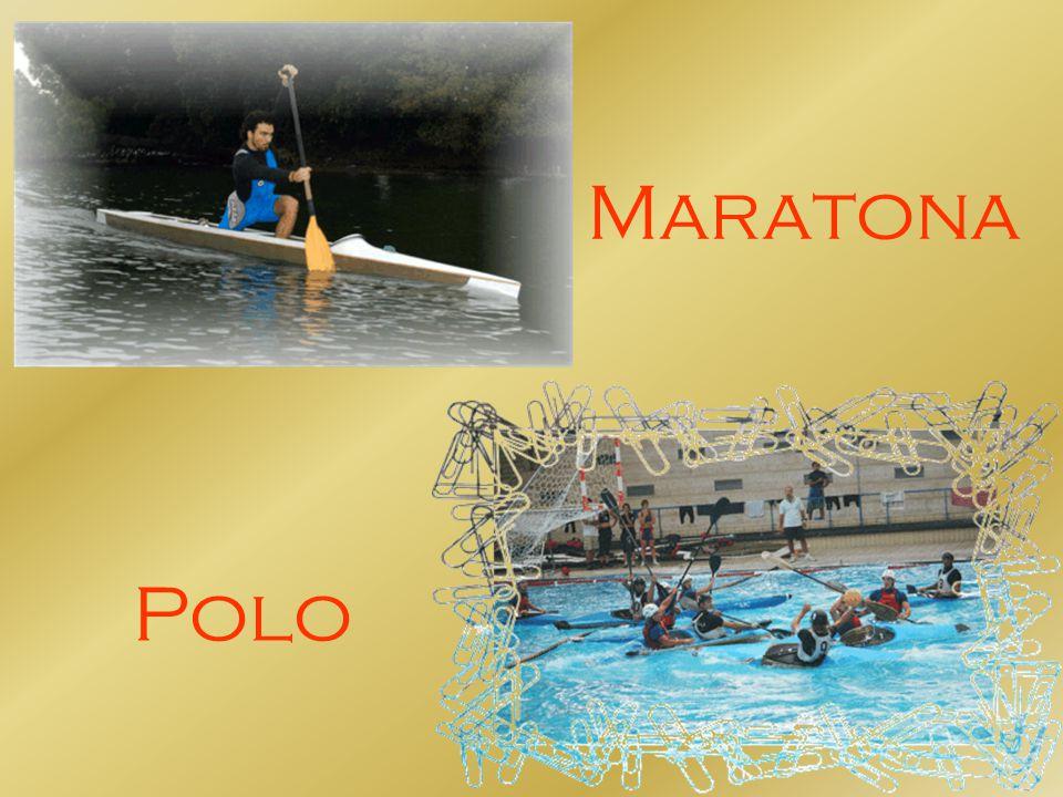 Maratona Polo