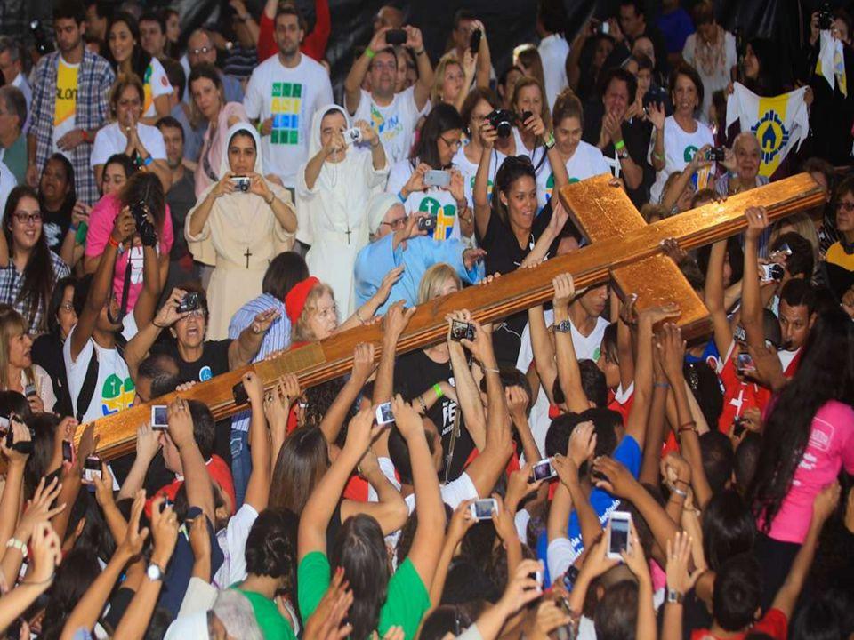 9. Cristo ci fornisce le Armi della LUCE: il sostegno della sua Chiesa…