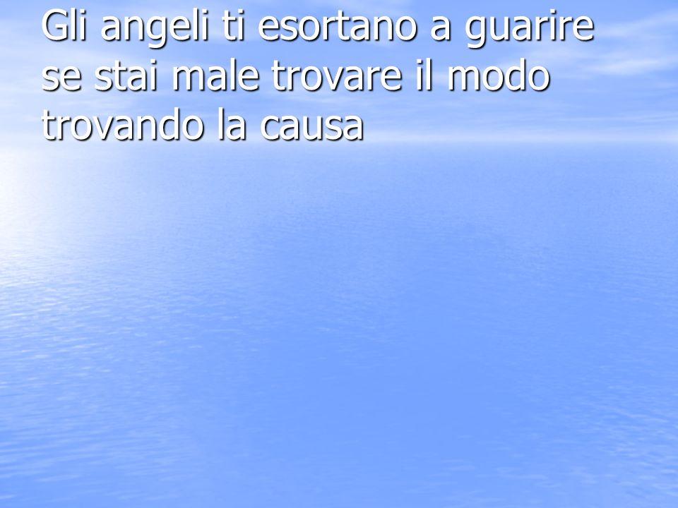 Gli angeli ti esortano ad impegnarti ed a trovare degli interessi