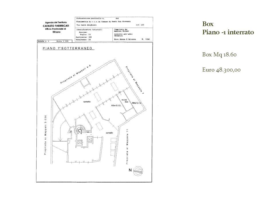 Box Mq 18.60 Euro 48.300,00