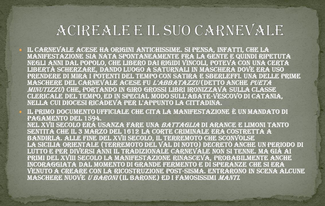 La stazione meteo si trova nell'Italia insulare, in Sicilia, in provincia di Catania, nel comune di Acireale, a 208 metri s.l.m. e alle coordinate geo