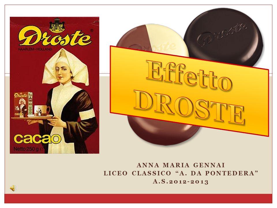 ANNA MARIA GENNAI LICEO CLASSICO A. DA PONTEDERA A.S.2012-2013