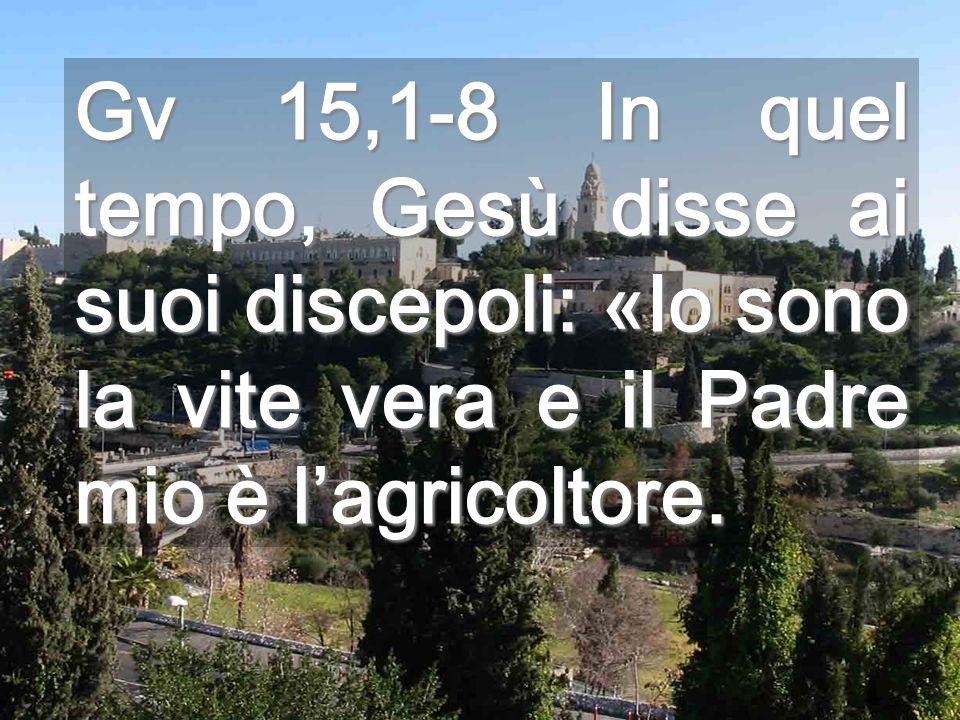 J. M. Subirachs (Barcellona) Gesù dona il frutto della Vite