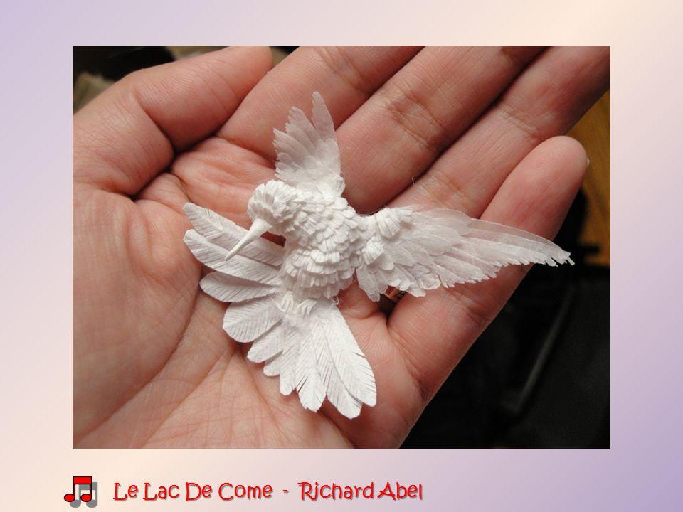 Le Lac De Come - Richard Abel