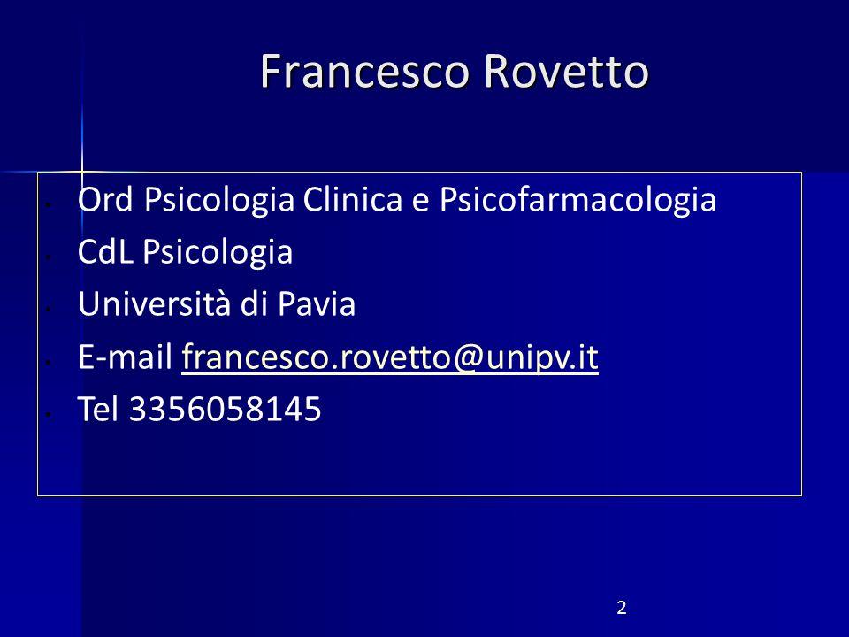 Psicosomatica Somatopsichica Conversione (Simulazione) Fittizi Sindrome di Munchausen per procura Dismorfofobia Ipocondria