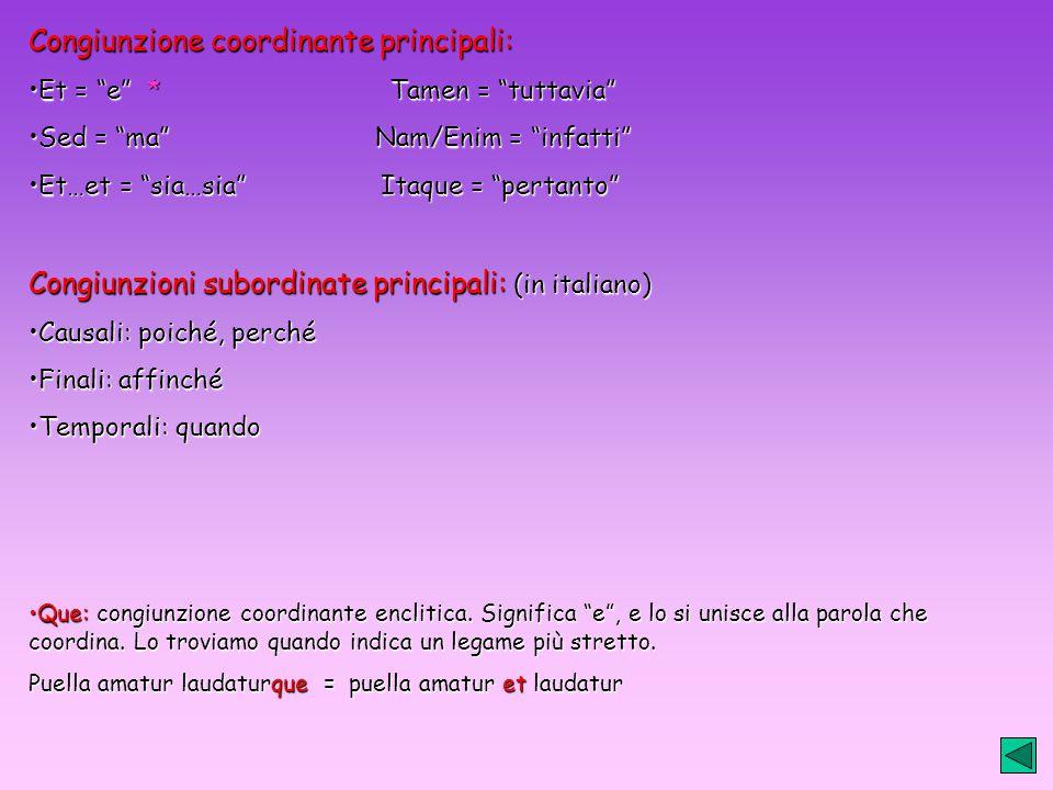 Se il verbo è di genere transitivo sicuramente nella frase c'è un accusativoSe il verbo è di genere transitivo sicuramente nella frase c'è un accusativo Se è di genere intransitivo analizzo i complementi indiretti, cioè sul vocabolario cerco i costrutti del verbo.