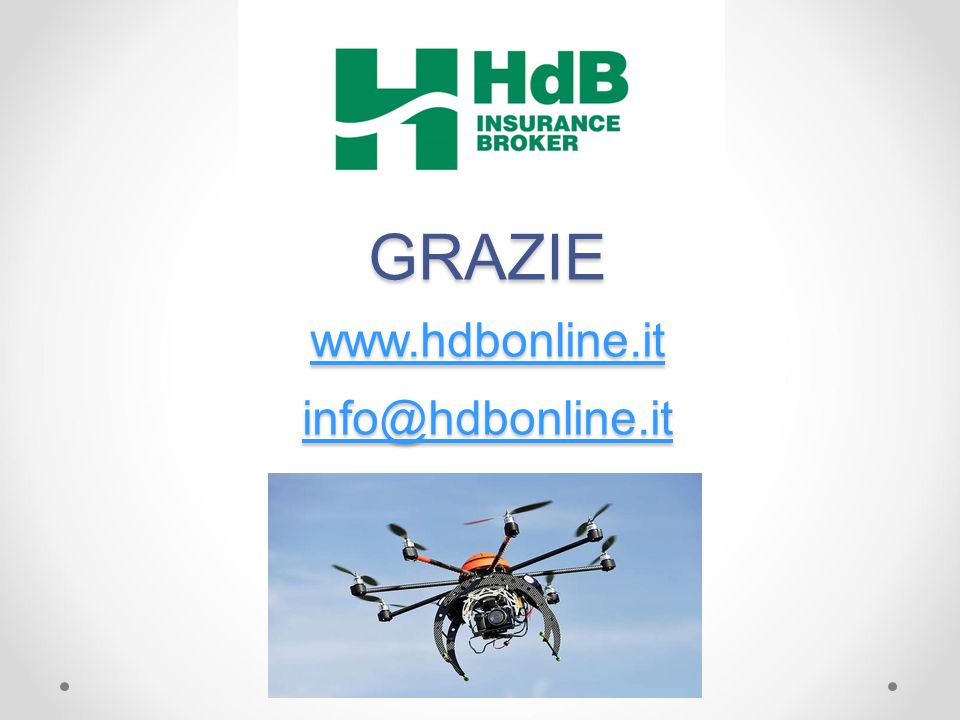 GRAZIE www.hdbonline.it info@hdbonline.it www.hdbonline.it info@hdbonline.it www.hdbonline.it info@hdbonline.it