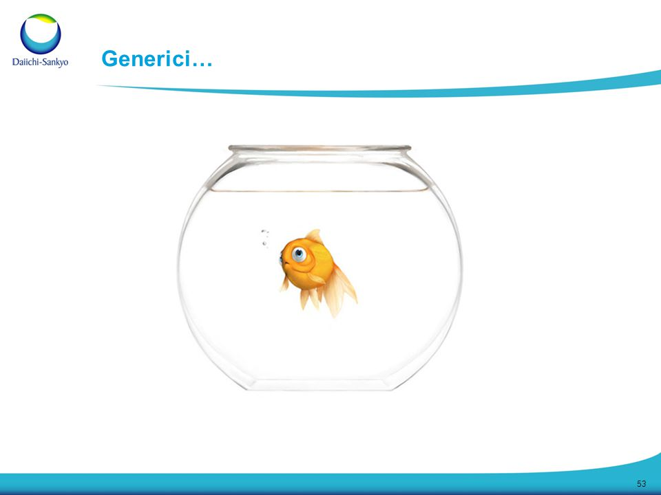 Generici… 53