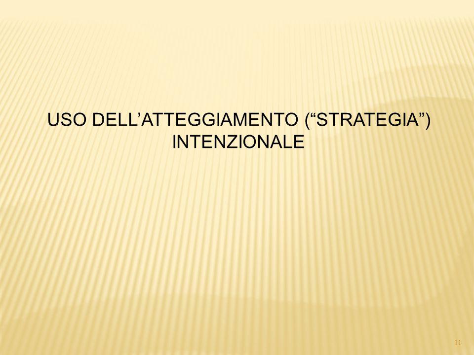 10 Agente razionale Sistema intenzionale NON CONFONDERE .