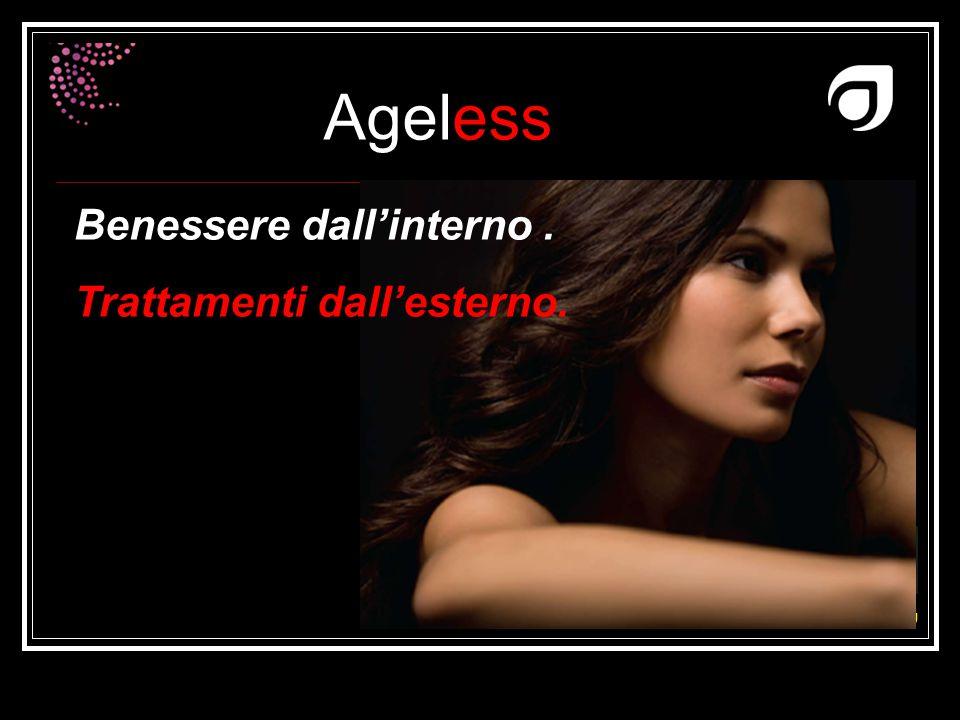 Ageless Dr W.Amzallag Anti-ageing Gel serum Il Gel serum anti ETA' viene perfettamente assorbito dalla pelle, esaltandone i principi attivi.