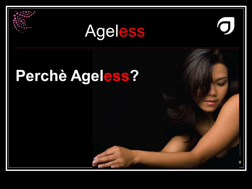 Ageless Dr W.Amzallag Nourishing night Gel 6