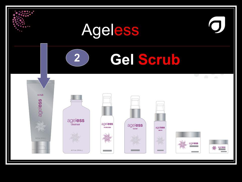 Ageless Dr W.Amzallag Gel Scrub 2