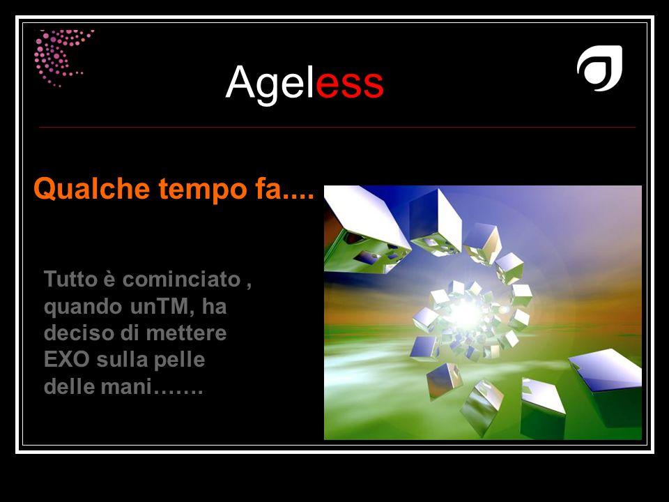 Ageless Dr W.Amzallag Agelhealth