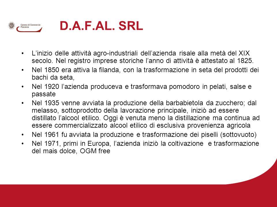 D.A.F.AL.