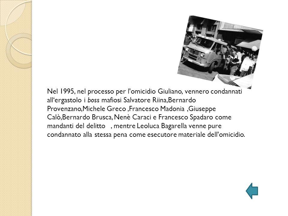 Influenze sulla cultura di massa La vita di Boris Giuliano ha dato spunto alla nascita del film del 2013 : La mafia uccide solo d estate diretto e interpretato da Pierfranco Diliberto, più noto come Pif.
