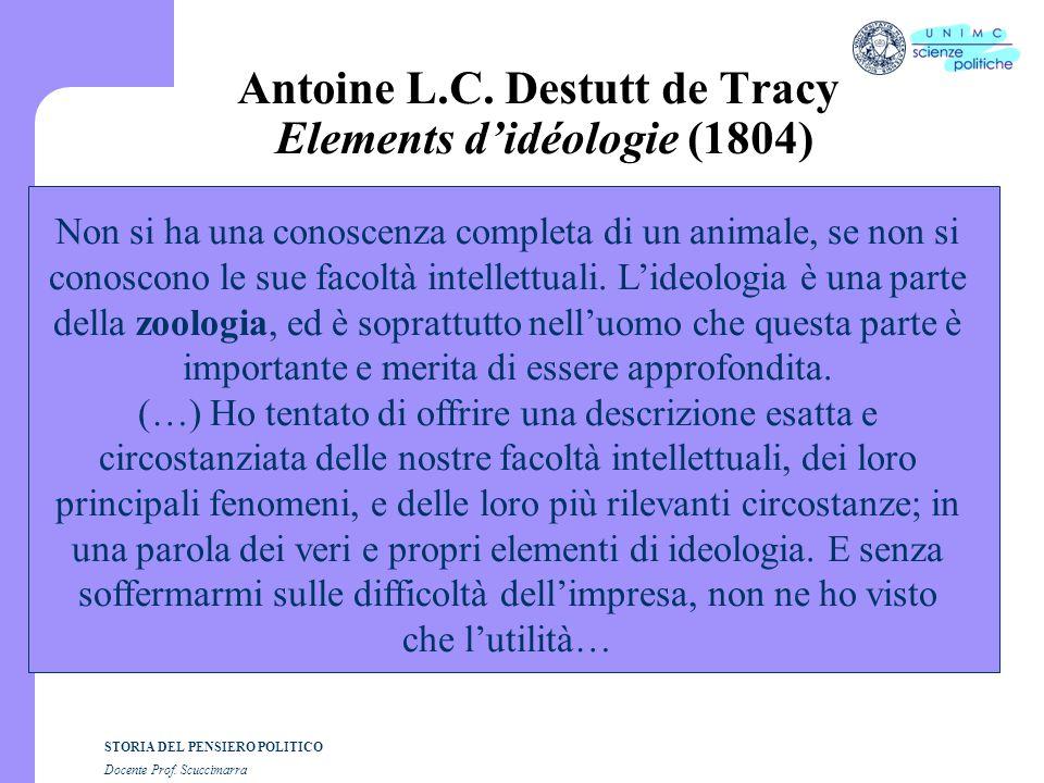 STORIA DEL PENSIERO POLITICO Docente Prof. Scuccimarra Paul Klee, Angelus Novus