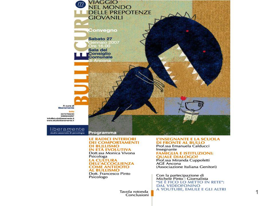 Studio di psicogia Liberamente - Dott. Francesco Pinto 1