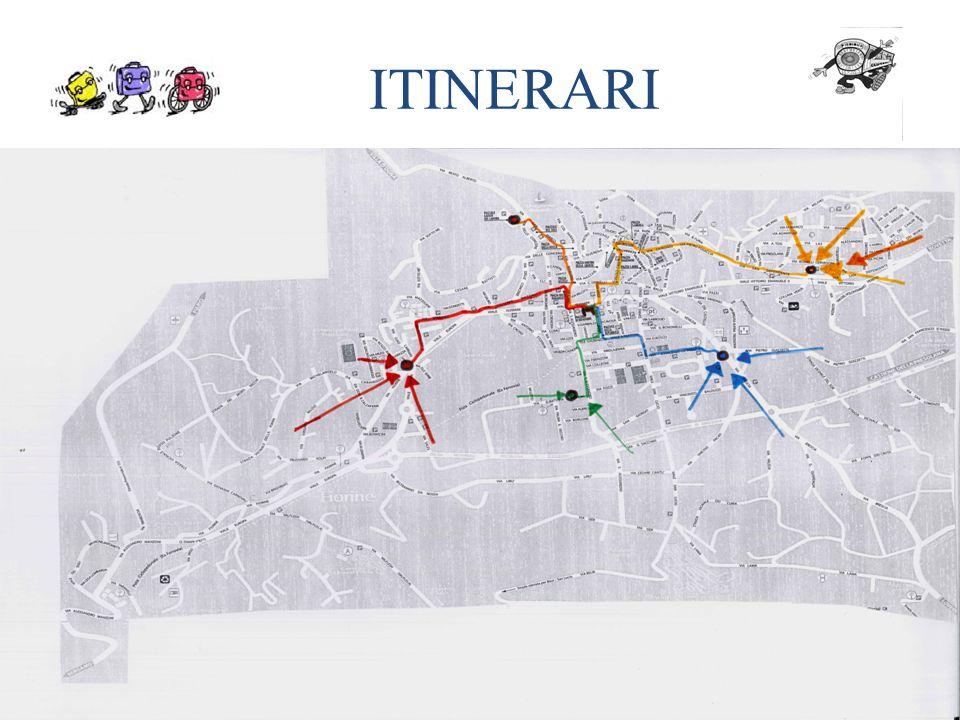 ITINERARI 2010a cura di Mauro Livraga9