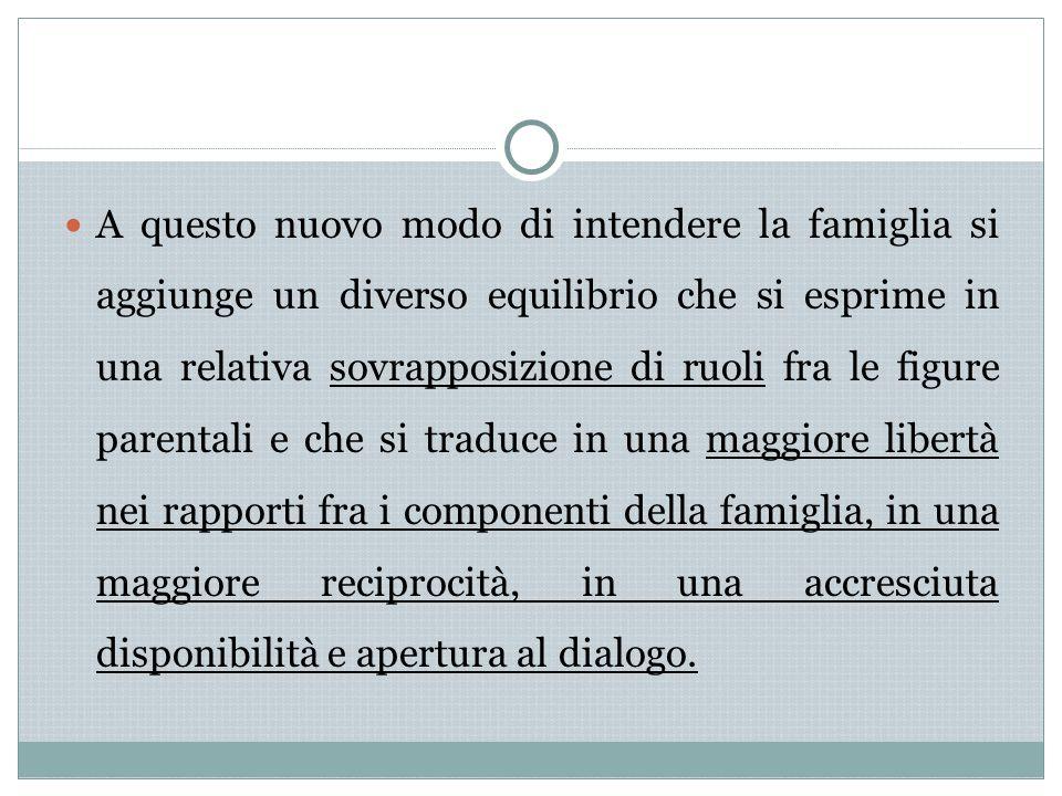 Bibliografia: L ora di lezione – M. Recalcati - Einaudi Genitori competenti – J. Juul - Erickson