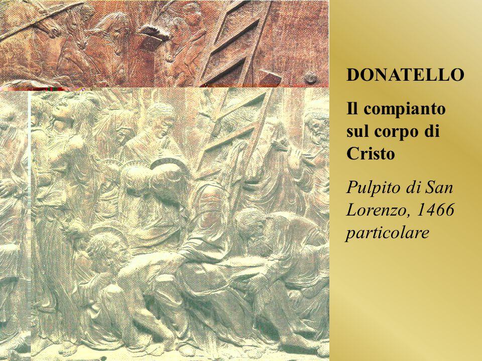 TINTORETTO Autoritratto, 1590