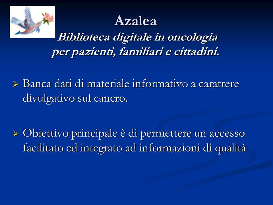 Censimento BP - SICOP  Il censimento ha rilevato la presenza in Italia di biblioteche per i pazienti sia di informazione scientifica che di carattere ricreativo  In previsione della creazione di una Rete di Biblioteche del Paziente