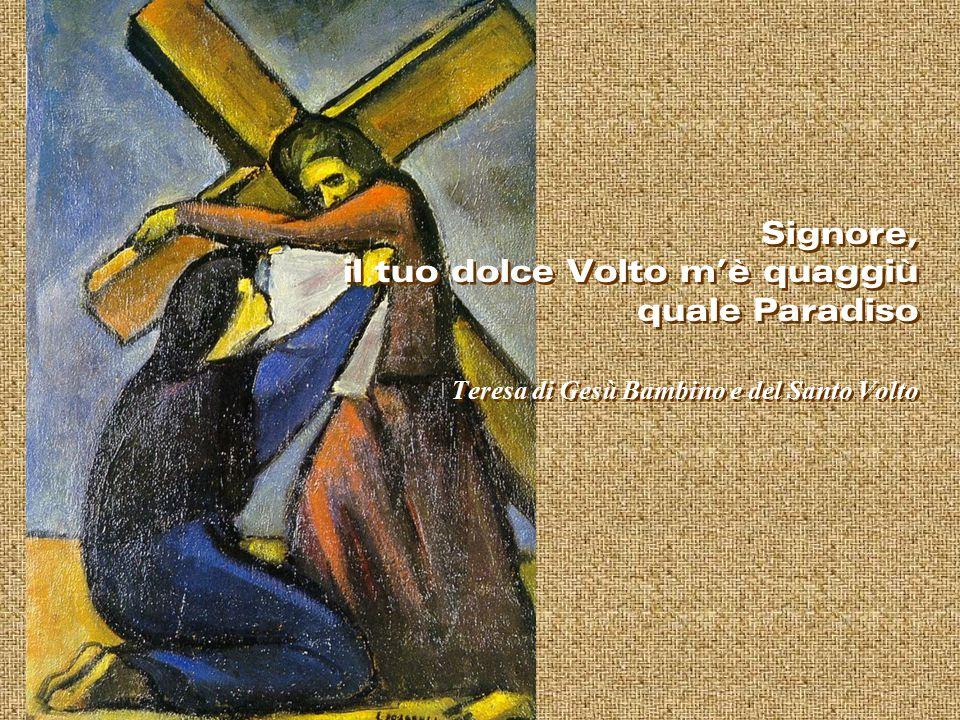 Gesù si presentò davanti a me privo di vesti Volto sofferente… Volto oltraggiato Faustina Kowalska