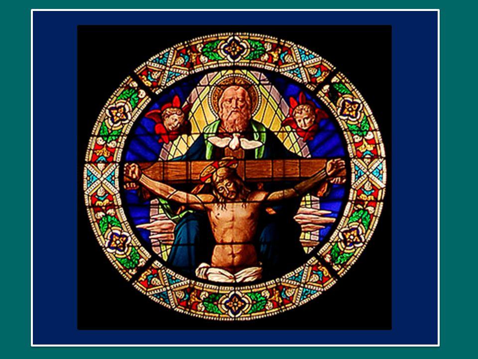La Santissima Trinità non è il prodotto di ragionamenti umani; è il volto con cui Dio stesso si è rivelato, non dall'alto di una cattedra, ma camminando con l'umanità.