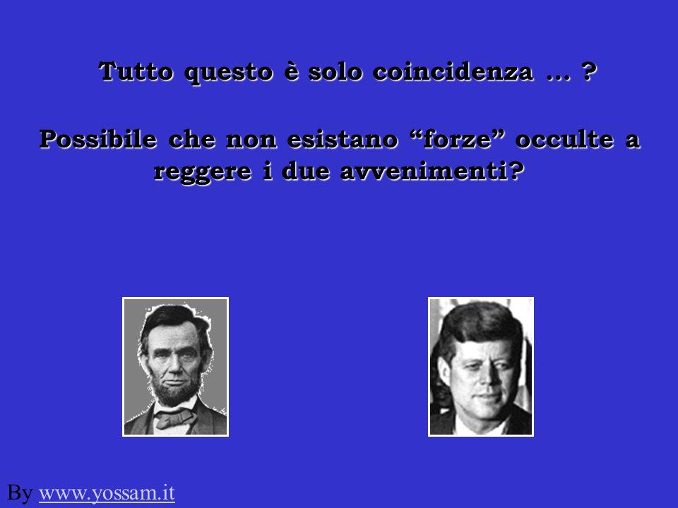 Booth e Oswald furono assassinati prima del processo...