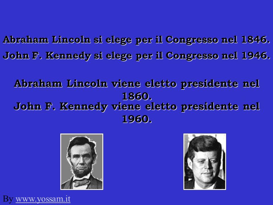 Coincidenze … Le informazioni che seguono sono vere! By www.yossam.itwww.yossam.it