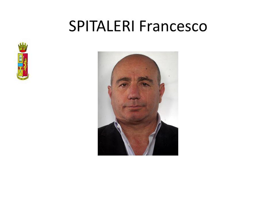 SPITALERI Francesco